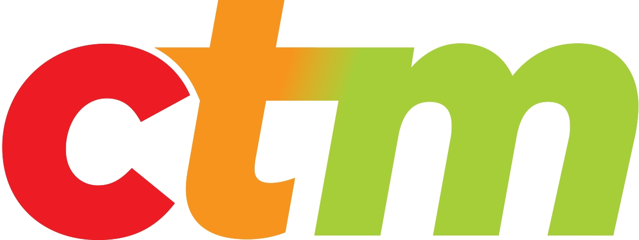 Logo CTM without the name